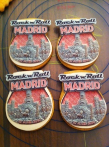 Medallas Madrid 2014